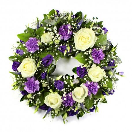 Wreath SYM-316